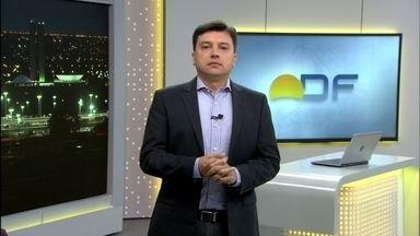 Bom Dia DF - Edição de quarta-feira, 29/03/2019 - Polícia prende homem acusado de aplicar o golpe do motoboy. Moradores do Cruzeiro sofrem com onda de roubos e furtos. E mais as notícias da manhã.