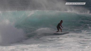 """Premiação """"Surfer Poll"""" no Havaí"""