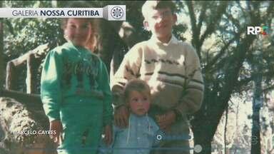 Telespectadores fazem homenagem a Curitiba - Confira nossa galeria.