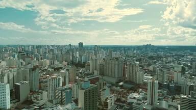 Conheça as palavras de Curitiba: 326 anos - Especial do aniversário de Curitiba
