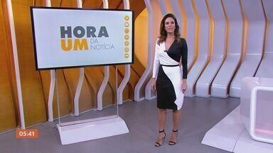 Hora 1 - Edição de sexta-feira, 29/03/2019 - Os assuntos mais importantes do Brasil e do mundo, com apresentação de Monalisa Perrone