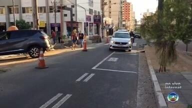Confira o trânsito desta sexta-feira em Rio Preto - Confira o trânsito desta sexta-feira (29) em São José do Rio Preto (SP).
