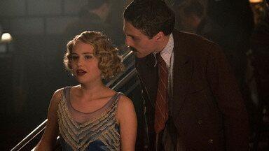Episódio 2 - Um terceiro assassinato leva a manchetes sensacionalistas na cidade. Poirot e Crome descobrem uma conexão entre as mortes e tentam prever a próxima vítima do 'ABC'.