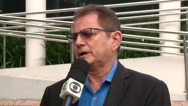 Dnocs monitora níveis de açudes no Piauí - Dnocs monitora níveis de açudes no Piauí