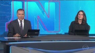 Jornal Nacional, Íntegra 30/03/2019 - As principais notícias do Brasil e do mundo, com apresentação de William Bonner e Renata Vasconcellos.