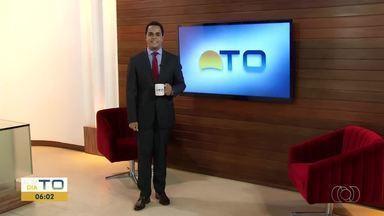 Confira os destaques do Bom dia Tocantins desta segunda-feira (1º) - Confira os destaques do Bom dia Tocantins desta segunda-feira (1º)