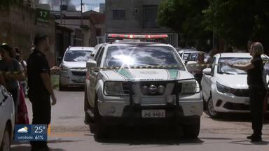 Mais uma mulher é morta pelo ex-companheiro - O crime foi no Paranoá. É o sétimo feminicídio do ano no DF.