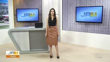 Confira os destaques do JA1 desta segunda-feira (1º) - Confira os destaques do JA1 desta segunda-feira (1º)