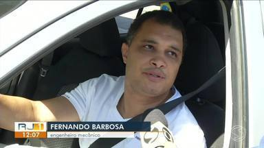 Etanol fica mais caro em cidades do Sul do Rio - Aumento foi de quase 13%.