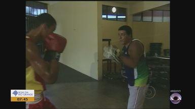 Caso de jovem boxeador morto por PM em 2011 vai a juri em Osório nesta terça-feira (2) - O lutador teria reportado ameaças por parte do policial antes de ser assassinado.