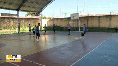 Conheça o goalpost e veja as dicas para praticar o esporte - Bricadeira ganha espaço em Alagoas