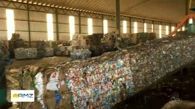 Brasil está entre os países que menos reciclam lixo plástico - País é o quarto maior produtor de lixo plástico no mundo.