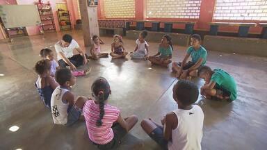 Coral Meninos de Araçuaí leva a música do Vale do Jequitinhonha para o mundo - undefined