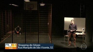 Confira as dicas culturais do Fábio Júdice desta sexta (05/05) - Tem evento no Centro da Cidade e na Zona Sul.
