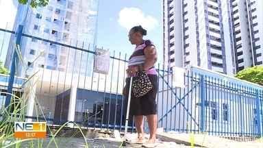 INSS agenda atendimentos para agência fechada no Recife - Unidade localizada no bairro da Encruzilhada, na Zona Norte da cidade, foi fechada em 2018.