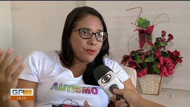 Pessoas com autismo têm direito a atendimento preferencial - Em Petrolina, mães passam por constrangimentos em filas ou em clínicas médicas.
