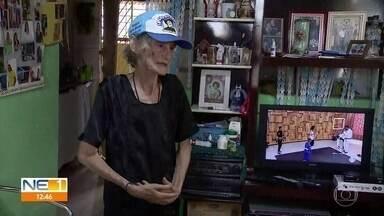 Moradores de Primavera obtêm orientação sobre mudança do sinal analógico ao digital da TV - Feira nesse município da Zona da Mata de Pernambuco tira dúvidas da população sobre mudança do sinal da parabólica.