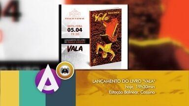 Veja as atrações da agenda cultural do JA em Rio Grande - Lançamento de livro, eventos solidários, atividades esportivas e festas são alguns destaques.