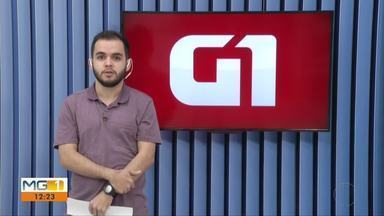 Confira os destaques do G1 Vales de Minas desta sexta (5) - IFNMG publica edital com 40 vagas para curso técnico em Teófilo Otoni.