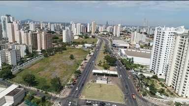 A vida no campo da Cuiabá de 300 anos - Na capital do agronegócio as pequenas propriedades são maioria e de onde sai boa parte dos alimentos que enchem a mesa dos moradores da cidade.