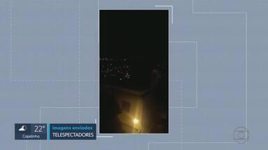 Tiroteio durante a madrugada assusta moradores em aglomerado de Belo Horizonte - Segundo polícia, houve um confronto entre traficantes de facções rivais pelo controle do tráfico na região.
