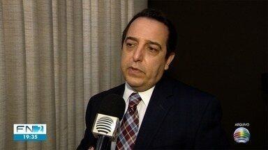 Procurador-geral de Justiça determina afastamento de promotor em Presidente Prudente - André Luis Felício ficará afastado por 60 dias.
