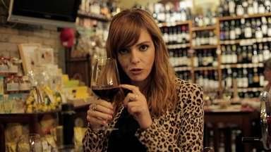 10 Vinhos que já valem a viagem - Titi percorre dez locais na Itália que prometem os melhores sabores de vinhos. Ela também visita vinícolas deslumbrantes.