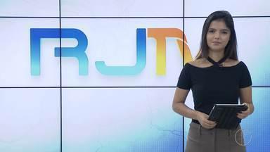 RJ1 Inter TV - Edição de sábado, 06/04/2019 - Apresentado por Fabiana Lima, o telejornal da hora do almoço traz as principais notícias das regiões Serrana, dos Lagos, Norte e Noroeste Fluminense.
