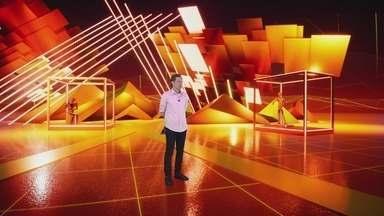 Programa de 06/04/2019 - Líder Paula indica Gabriela e casa vota em Rízia ao Paredão