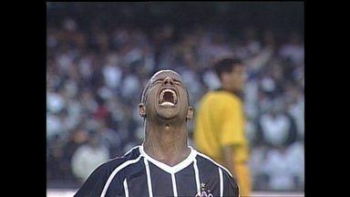 Corinthians e Santos fazem uma semifinal de Paulista depois de 18 anos. - Corinthians e Santos fazem uma semifinal de Paulista depois de 18 anos.