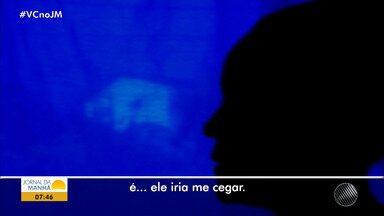 Professor de dança suspeito de abusar sexualmente de alunas é preso em Porto Seguro - O homem estava foragido desde o ano de 2016. As nove vítimas afirmam que ele usava da religião para cometer o crime.