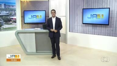 Confira os destaques do JA1 desta segunda-feira (8) - Confira os destaques do JA1 desta segunda-feira (8)