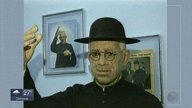Papa Francisco aprova decreto que reconhece milagre de padre mineiro - Papa Francisco aprova decreto que reconhece milagre de padre mineiro