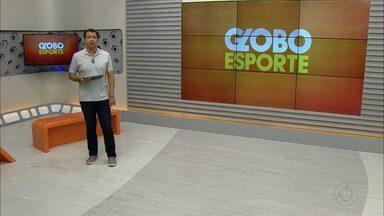 Confira a edição desta segunda-feira do Globo Esporte PB (08.04.2019) - Kako Marques leva até você todas as novidades do esporte paraibano