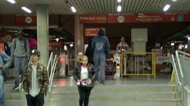 Baldeação na linha 11- Safira termina nesta terça-feira na viagem entre Mogi e São Paulo - Viagens serão feitas de Mogi a São Paulo sem conexão em Guaianases.