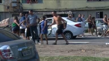 Exército prende 10 militares envolvidos em execução de músico no Rio - No domingo, Evaldo Rosa dos Santos seguia com a família para uma festa quando soldados fuzilaram o carro dele com 80 tiros.