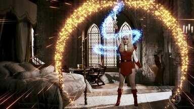 She-Ra ou He-Man? - Pelos poderes de Grayskull!