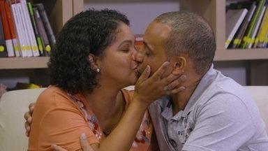 Hoje é dia de Beijo: beija eu - A importância do beijo nos relacionamentos