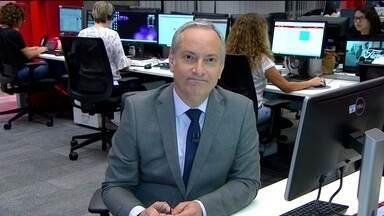 GloboNews Em Ponto - Edição de sexta-feira, 12/04/2019