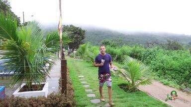 #Partiu em muitas aventuras no município de Meruoca (bloco 2) - Tep Rodrigues mostra o que tem de bom na região