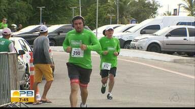 Corrida Unimed aconteceu nesse fim de semana em Campina Grande - Uma boa quantidade de atletas se movimentaram para a disputa