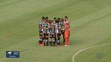 Comercial é eliminado da Série A3 - Time perdeu para o Desportivo Brasil por 3 a 2 fora de casa.