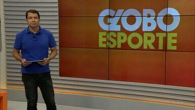 Confira a íntegra do Globo Esporte PB desta segunda-feira (15.04.2019) - Kako Marque leva até você todos os destaques do fim de semana do esporte paraibano