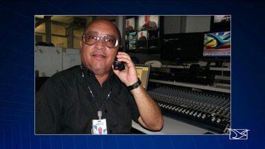 Morre o radialista maranhense Franklin de Oliveira - Ele trabalhou por 30 anos no Grupo Mirante. Foi operador de áudio, na rádio e na TV e morreu vítima de um Acidente Vascular Cerebral (AVC).