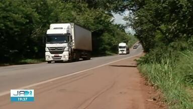Motoristas comentam decisão da Justiça de manter radares em rodovias federais - Motoristas comentam decisão da Justiça de manter radares em rodovias federais