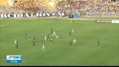 JPB2JP: Botafogo vence Nacional e vai enfrentar o Campinense na final do Paraibano - Decisão em 2 jogos.