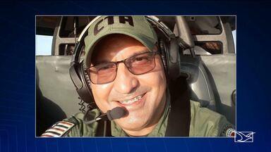 Governo Estadual troca comando da Polícia Militar no Maranhão - Flávio Dino anunciou a saída do Coronel Luongo Guerra para a entrada do Coronel Ismael Fonseca no comando da PM.
