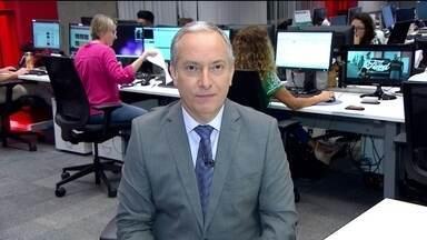 GloboNews Em Ponto - Edição de quarta-feira, 17/04/2019