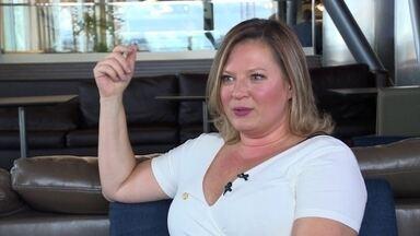 Joice Hasselmann, uma líder de olho no poder executivo
