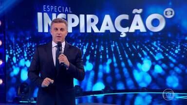 Especial Inspiração homenageia pessoas que fazem diferença pelo Brasil - Cinco histórias de brasileiros altruístas para celebrar o que o Brasil tem de melhor: as pessoas